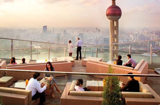 Ritz Carlton Pudong